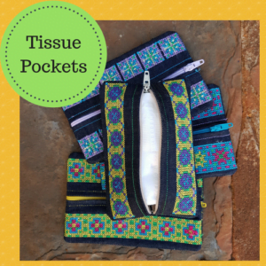 Tissue pockets product image