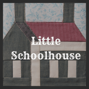 little schoolhouse block