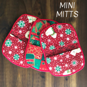 mini mitts