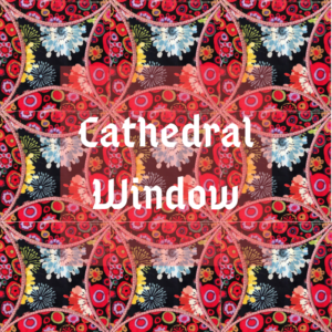 Cathedral window product image