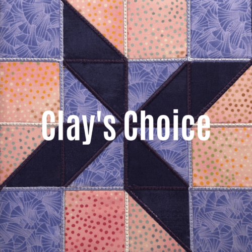 Clay's Choice product image
