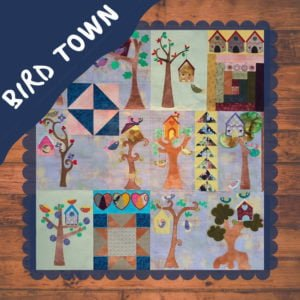 Bird Town product image