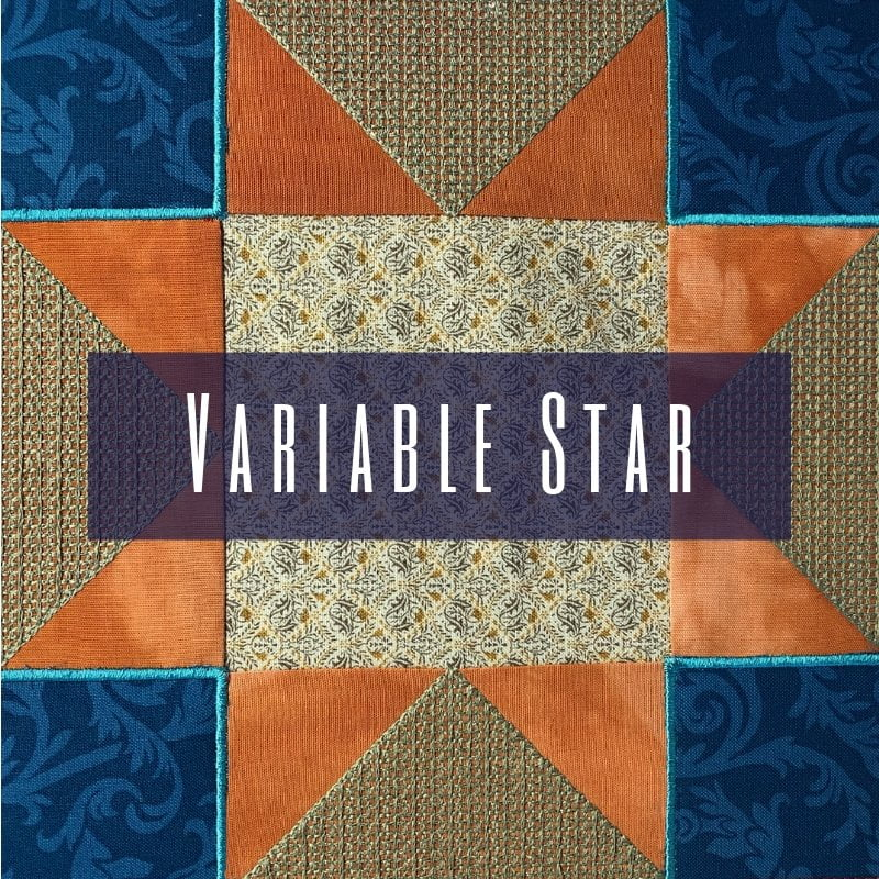 Variable Star product image