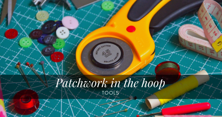 patchwork in-the-hoop