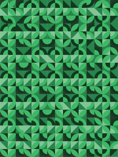 Geometry Forest