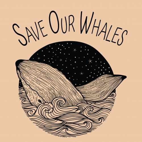 Save our whales