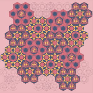 Hexagon Party