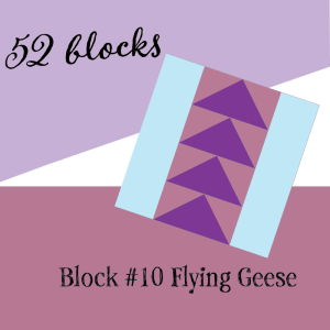 Flying geese product image