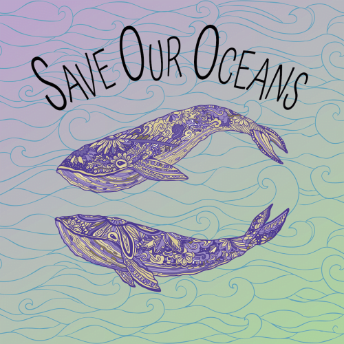 Save our Oceans II